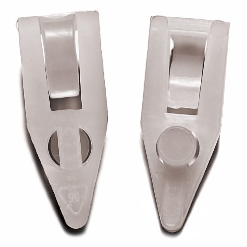 Taymar » Wire Frame Hanging Clips